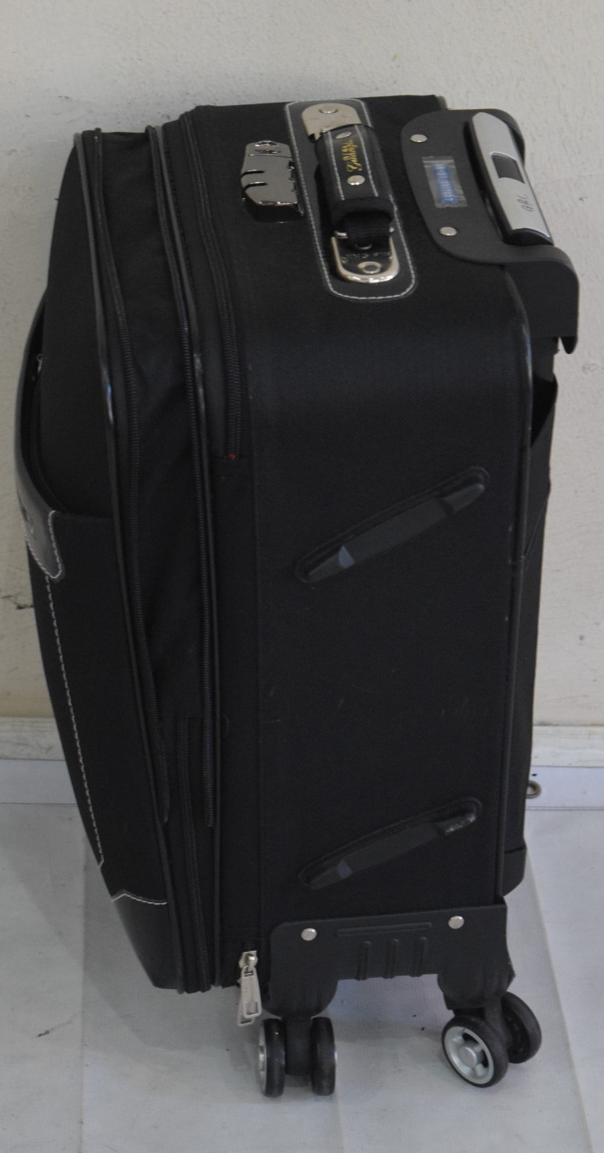 Luggage Bag for inflatables mascot